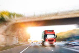 Logistics Automated Storage