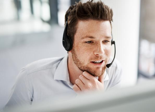 Nymas Customer Support